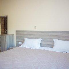 Hotel Livia 3* Стандартный номер фото 6