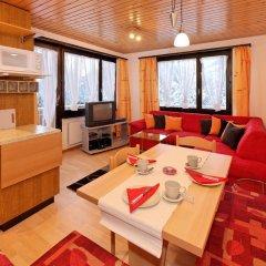 Отель Waldheim комната для гостей