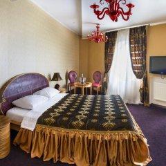 Робин Бобин Мини-Отель Номер Комфорт с различными типами кроватей фото 7
