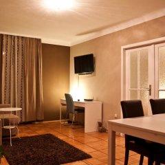 Отель Bella Vienna City Apartments Австрия, Вена - отзывы, цены и фото номеров - забронировать отель Bella Vienna City Apartments онлайн комната для гостей фото 2