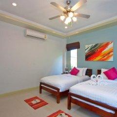 Отель The Snug Airportel Таиланд, Такуа-Тунг - отзывы, цены и фото номеров - забронировать отель The Snug Airportel онлайн комната для гостей фото 4