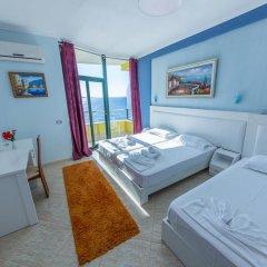 Hotel Bahamas 4* Стандартный номер с двуспальной кроватью фото 5