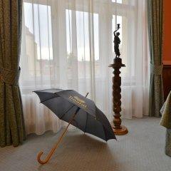 Отель Hastal Old Town 4* Стандартный номер фото 7