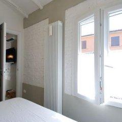 Отель Marsala B Halldis Apartment Италия, Болонья - отзывы, цены и фото номеров - забронировать отель Marsala B Halldis Apartment онлайн комната для гостей фото 2