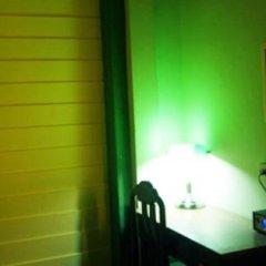 Отель Baan Tepa Boutique House 2* Номер Делюкс с различными типами кроватей фото 3