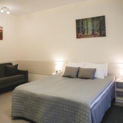 Гостиница NORD 2* Полулюкс с различными типами кроватей фото 9