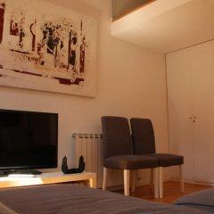 Отель Casas do Teatro Улучшенные апартаменты разные типы кроватей фото 11