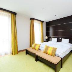 Anna Grand Hotel комната для гостей