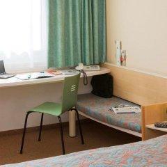 Отель Ibis Salzburg Nord 3* Стандартный номер фото 3