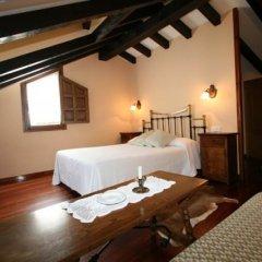 Отель El Caserío Стандартный номер с двуспальной кроватью фото 4