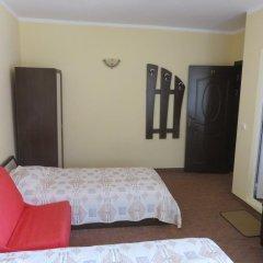 Отель Family Hotel SunShine Болгария, Аврен - отзывы, цены и фото номеров - забронировать отель Family Hotel SunShine онлайн комната для гостей фото 3