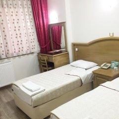 Nil Hotel 3* Стандартный номер с различными типами кроватей фото 4