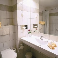 Отель Olden Fjordhotel 4* Стандартный номер с различными типами кроватей фото 5