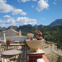 Отель B&B Villa Pico фото 8