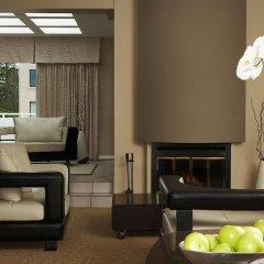 Отель Rosellen Suites At Stanley Park Канада, Ванкувер - отзывы, цены и фото номеров - забронировать отель Rosellen Suites At Stanley Park онлайн спа фото 2