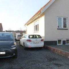 Апартаменты Odense Apartments Студия с различными типами кроватей