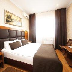 Гостевой дом Амиго Стандартный номер с различными типами кроватей фото 12