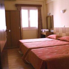 Aristoteles Hotel 3* Стандартный номер с разными типами кроватей фото 3