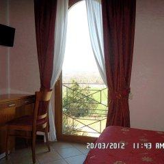 Отель Albergo Le Piante 3* Стандартный номер фото 2
