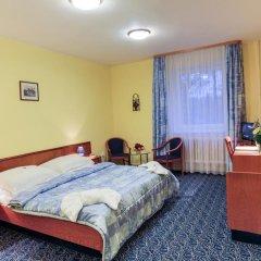 Hotel Panorama (ex. Best Western) 4* Стандартный номер фото 6