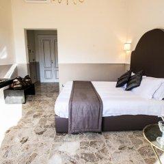 Отель Jb Relais Luxury Улучшенный номер с различными типами кроватей фото 10