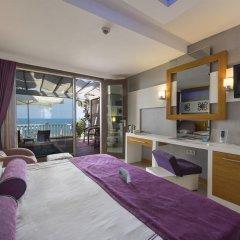 Отель Sentido Flora Garden - All Inclusive - Только для взрослых 5* Стандартный номер фото 6