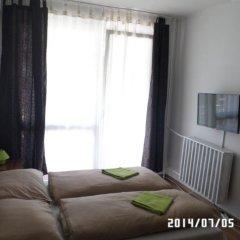 Отель Apartment4you Budapest 2* Апартаменты с различными типами кроватей фото 17