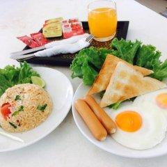 Отель Krabi Hipster Hotel Таиланд, Краби - отзывы, цены и фото номеров - забронировать отель Krabi Hipster Hotel онлайн питание