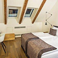 Отель Golden Crown 4* Улучшенный номер с двуспальной кроватью фото 24