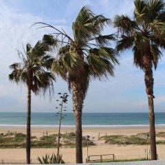 Отель Apartamento Esturion Dcha пляж фото 2