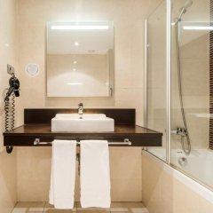 Hotel ILUNION Auditori 3* Стандартный номер с различными типами кроватей