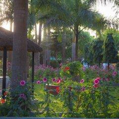 Отель Chitwan Adventure Resort Непал, Саураха - отзывы, цены и фото номеров - забронировать отель Chitwan Adventure Resort онлайн фото 11