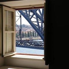 Апартаменты Ribeira Cinema Apartments Улучшенные апартаменты разные типы кроватей фото 12