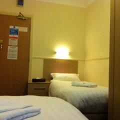 New Oceans Hotel 3* Стандартный номер с 2 отдельными кроватями фото 4