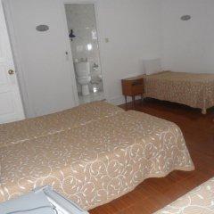 Hotel Paulista 2* Стандартный семейный номер разные типы кроватей фото 6