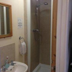 Kipps Brighton Hostel Кровать в общем номере с двухъярусной кроватью фото 7