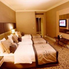 Darkhill Hotel 4* Люкс с различными типами кроватей фото 2