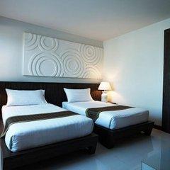 Floral Hotel Chaweng Koh Samui 3* Номер Делюкс с различными типами кроватей фото 8