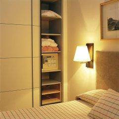 Hotel Ercilla 4* Номер категории Эконом с различными типами кроватей