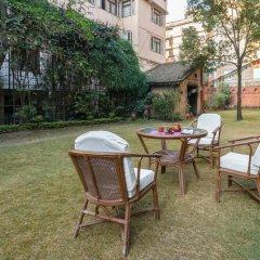 Отель Kantipur Temple House Непал, Катманду - 1 отзыв об отеле, цены и фото номеров - забронировать отель Kantipur Temple House онлайн фото 9