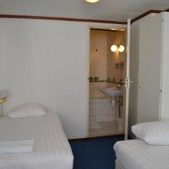 Hotel de Munck ванная фото 2