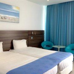 Отель Limanaki Beach Hotel Кипр, Айя-Напа - 1 отзыв об отеле, цены и фото номеров - забронировать отель Limanaki Beach Hotel онлайн детские мероприятия фото 2