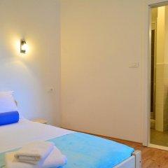 Отель Golden B&B 3* Номер Делюкс с различными типами кроватей фото 16