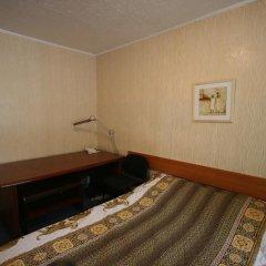 Мини-отель Полет Стандартный номер с различными типами кроватей фото 9
