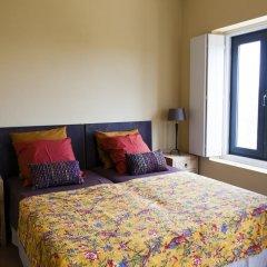 Отель Quinta Rosa Amarela комната для гостей фото 5