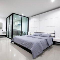 Отель Number 4 Номер Делюкс с различными типами кроватей фото 26