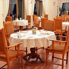 Отель White Horse Complex Болгария, Тырговиште - отзывы, цены и фото номеров - забронировать отель White Horse Complex онлайн питание фото 2
