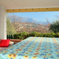 Отель Holiday home Il Banano Massarosa Массароза детские мероприятия
