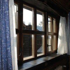 Гостевой дом Бобровая Долина комната для гостей фото 4
