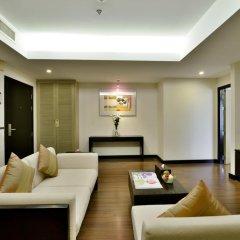 Апартаменты Abloom Exclusive Serviced Apartments Студия с различными типами кроватей фото 7